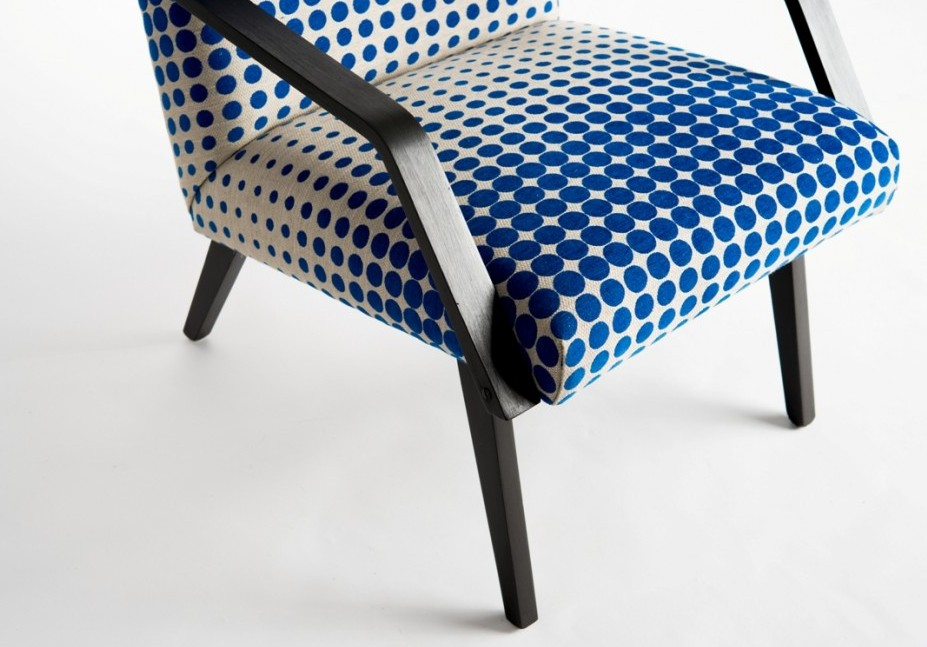 lorraine osborne/checkout chair