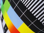 lorraine osborne. test card cushion