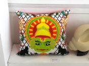 gallery cushion